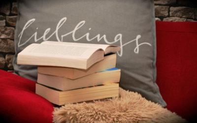 """Neue Bücher unter """"Für Sie gelesen"""""""